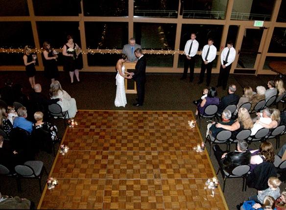 Lake Wilderness Wedding 4