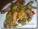 Szárnyas ételek, szárnyas receptek