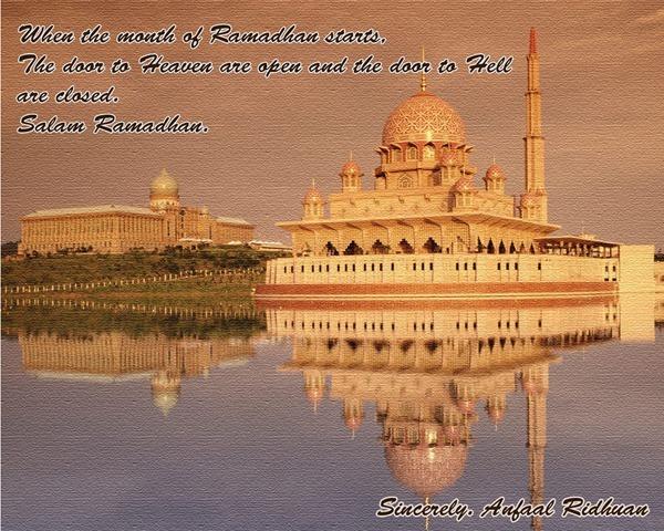 ramadhan anfaal card