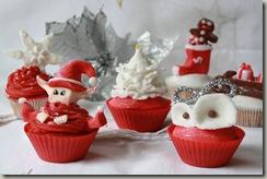 navidad cupcakes 021