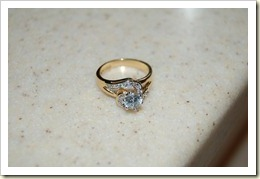 ring gold 1