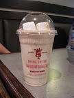 The Toasted Marshmellow Shake is Good Stuff's #1 seller, perhaps because it is, according to Spike