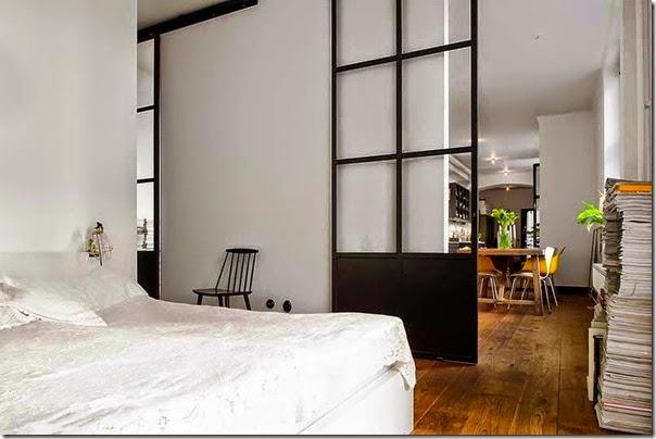 case e interni - scandinavo - semplicità - calore pavimento legno (12)