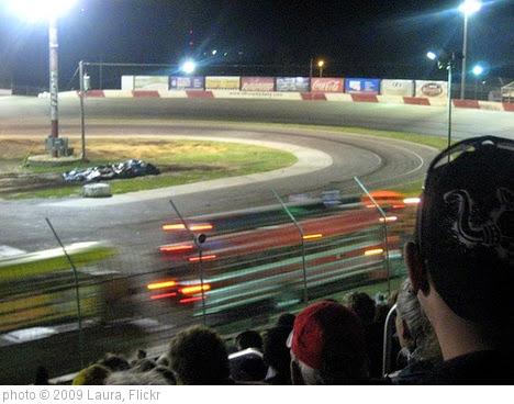 'Elko Speedway's Eve of Destruction' photo (c) 2009, Laura - license: https://creativecommons.org/licenses/by/2.0/
