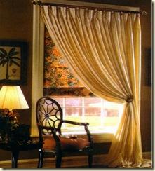 decoración_cortinas_dormitorio_clasico