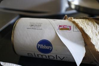 pilsbury tube