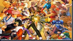 snk vs capcom 20092