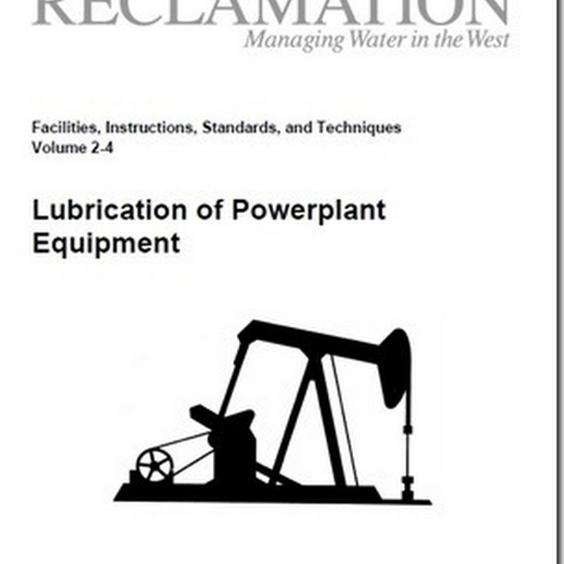 Lubrication of Powerplant Equipment
