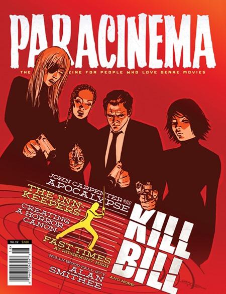 Paracinema 19