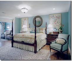Bedrooms - Haskell Interiors