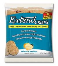 ExtendCrisps WhiteCheddar