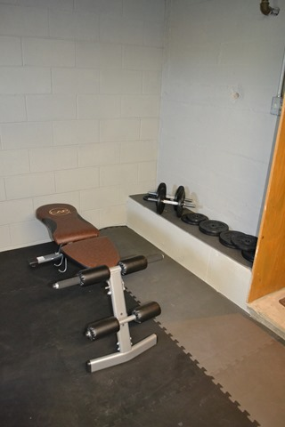 Workout Room 3