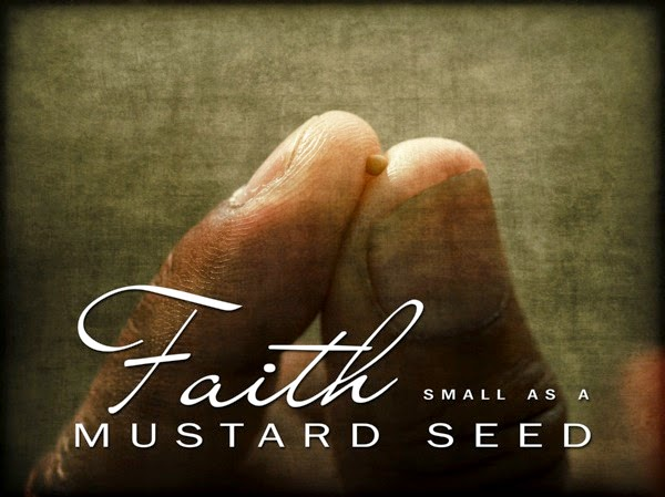 Mustard Seed Faith by CRI 2