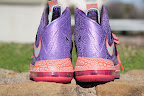 nike lebron 10 gr allstar galaxy 5 01 Release Reminder: Nike LeBron X All Star Limited Edition