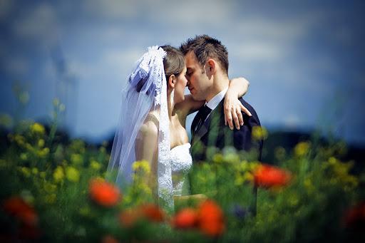 Zdjęcia ślubne - Czaplinek