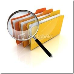 بحث ملفات