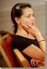 Alexandra Kosteniuk, Russia