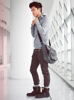david guison 18