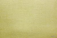 Ognioodporna tkanina dekoracyjna. Na zasłony, narzuty, poduszki, dekoracje. Styl naturalny, lniany. Kremowa.