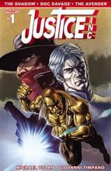 Justice Inc 001-005