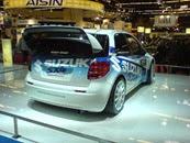 2006-2 Suzuki SX4