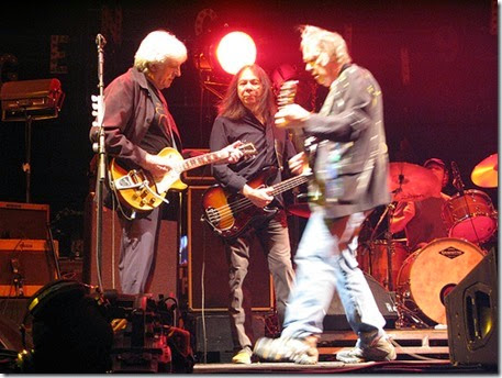 12 - Ben Keith, Rick Rosas, Neil Young