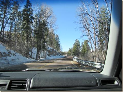 Tucson Drive & Mt. Lemmon 031