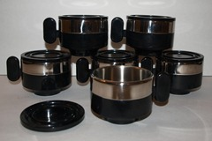 Morinox espresso cups