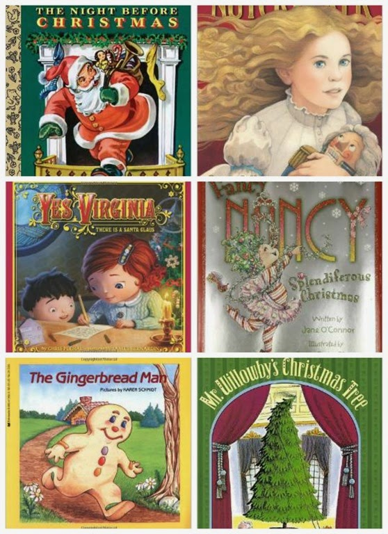 Christmas Books 2