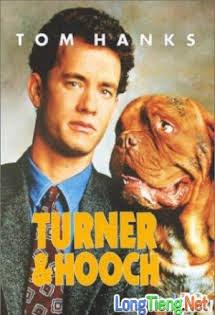 Turner Và Hooch - Turner & Hooch