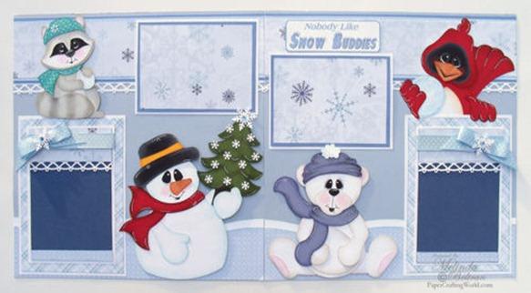 snowbuddies lo-500