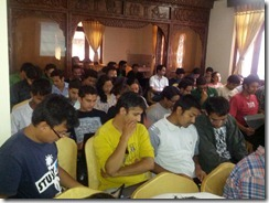 gdg kathmandu android workshop  (2)