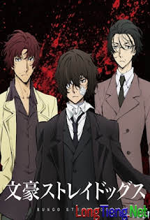 Bungo Stray Dogs 2 - Bungou Stray Dogs - Season 2 Tập 4 5 Cuối