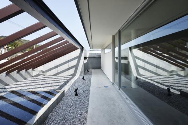 house of shimanto by keisuke kawaguchi   k2-design 5