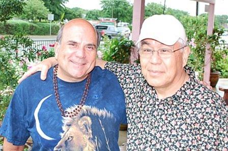 Dr. Joe and Dr. Hew Len