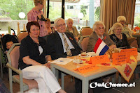 De jury v.l.n.r Gerrie Prenger - van der Vegt, R. Veurink, Riek Veneman - Velthuizen