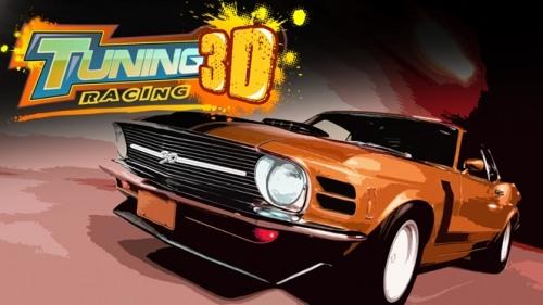 Descargar Tuning 3D Racing Para Celulares Gratis