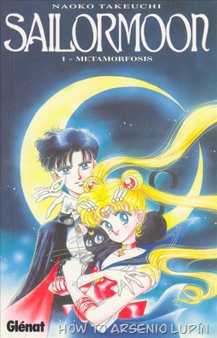 P00001 - Sailor Moon T1 -Vol5 v1