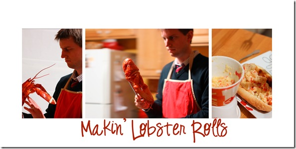 lobster