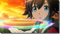 Captain Earth - 01 -21