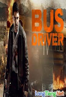 Tài Xế Xe Buýt - Bus Driver