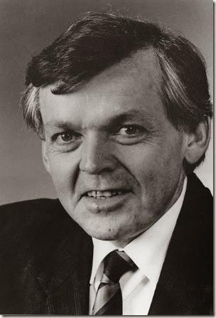 John Dawkins 1984