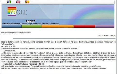 site ABGLT