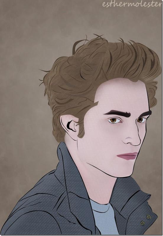 Edward Cullen (55)