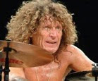 Tommy Aldridge - Bateria