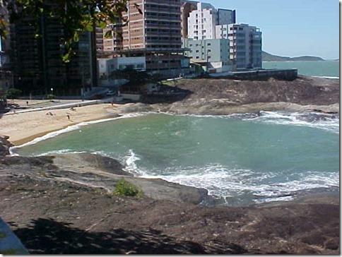 Praia das Virtudes