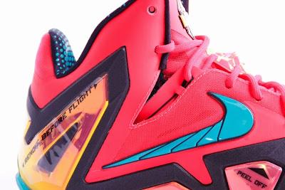 nike lebron 11 ps elite hero 1 04 Hero Nike LeBron 11 Elite is Just One Week Away