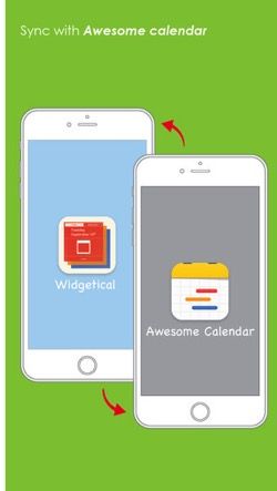 WidgetCal2