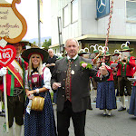Villacher Kirchtag 2010