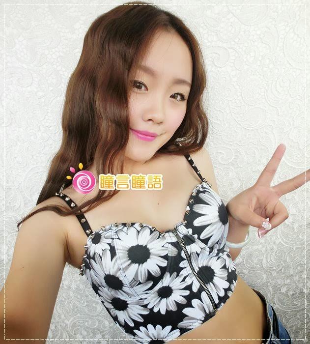 韓國GEO隱形眼鏡-GEO Eyes Cream 霜淇淋咖027